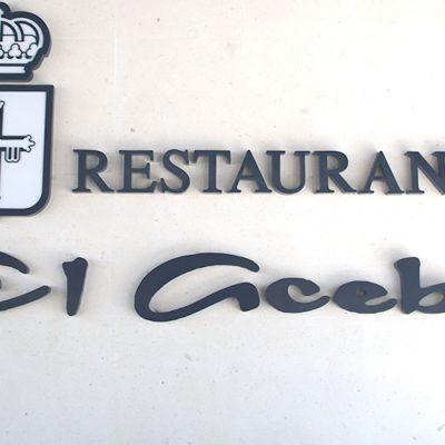 Logo EL Acebo