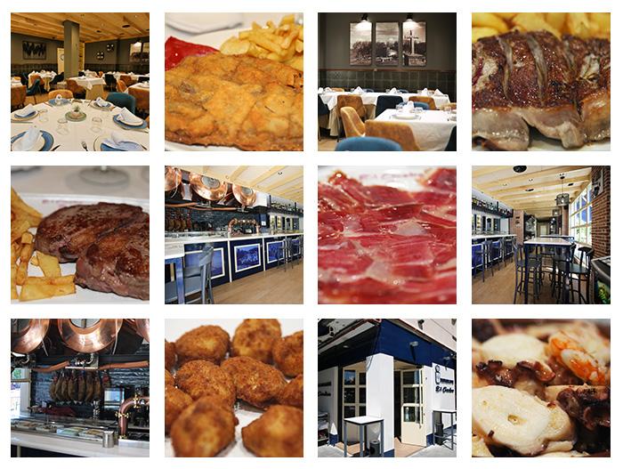 El Acebo - Un Restaurante con Encanto
