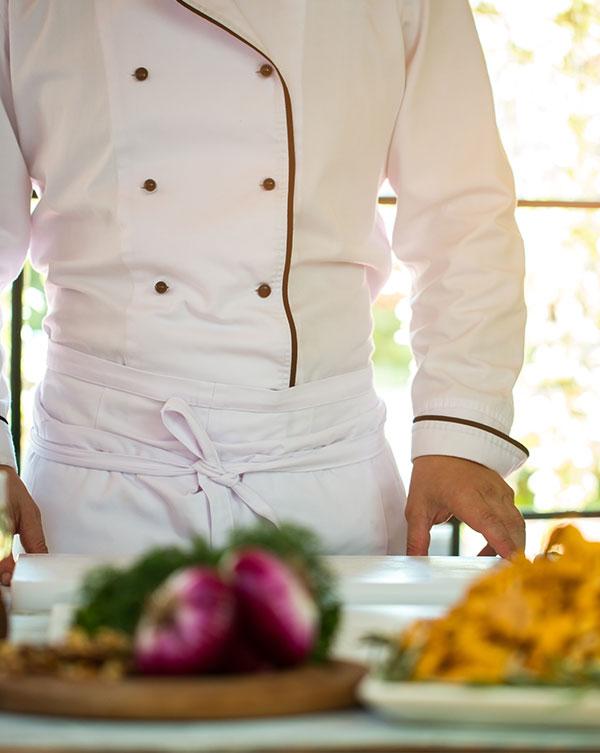 Sugerencías del Chef - El Acebo